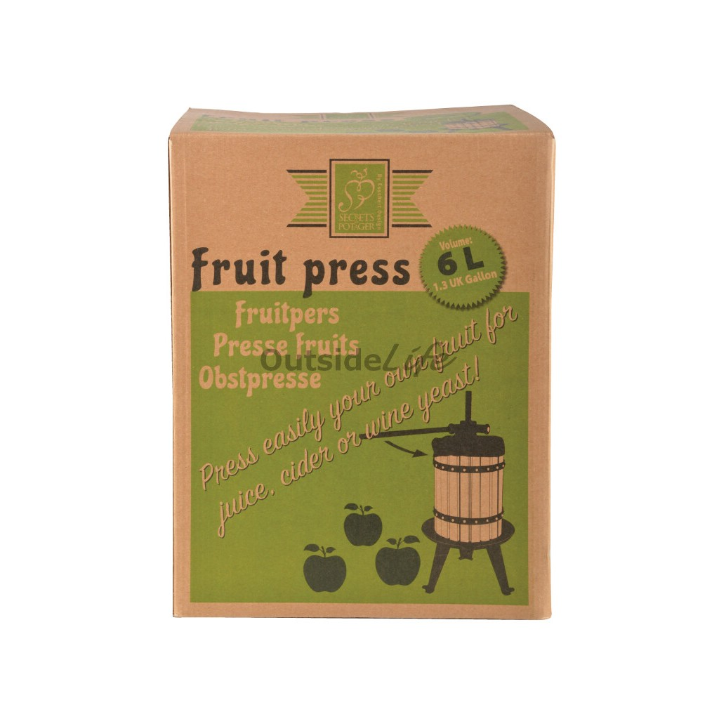 Fruitpers (Esschert Design - C2073 - 8714982113871) 3