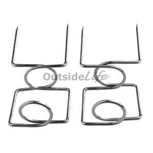 Takgrill set 2 (Esschert Design - FF160 - 8714982086830) 1
