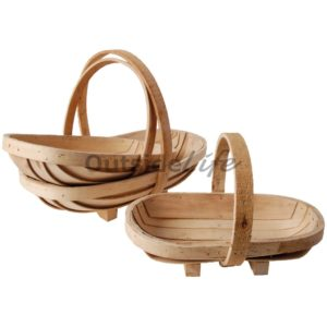 Sussex trug set van 3 (Esschert Design - MW19 - 8714982004339) 1