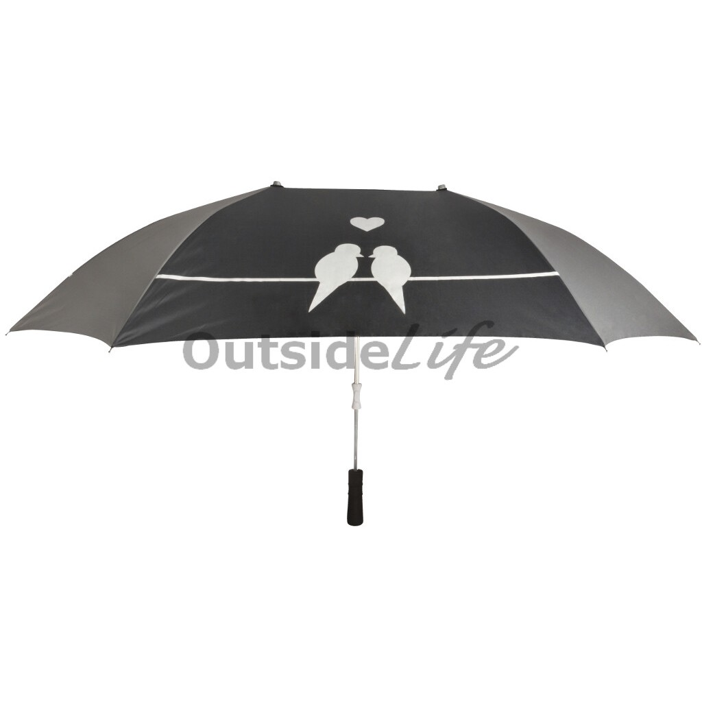 Lover umbrella (Esschert Design - TP155 - 8714982103568) 1