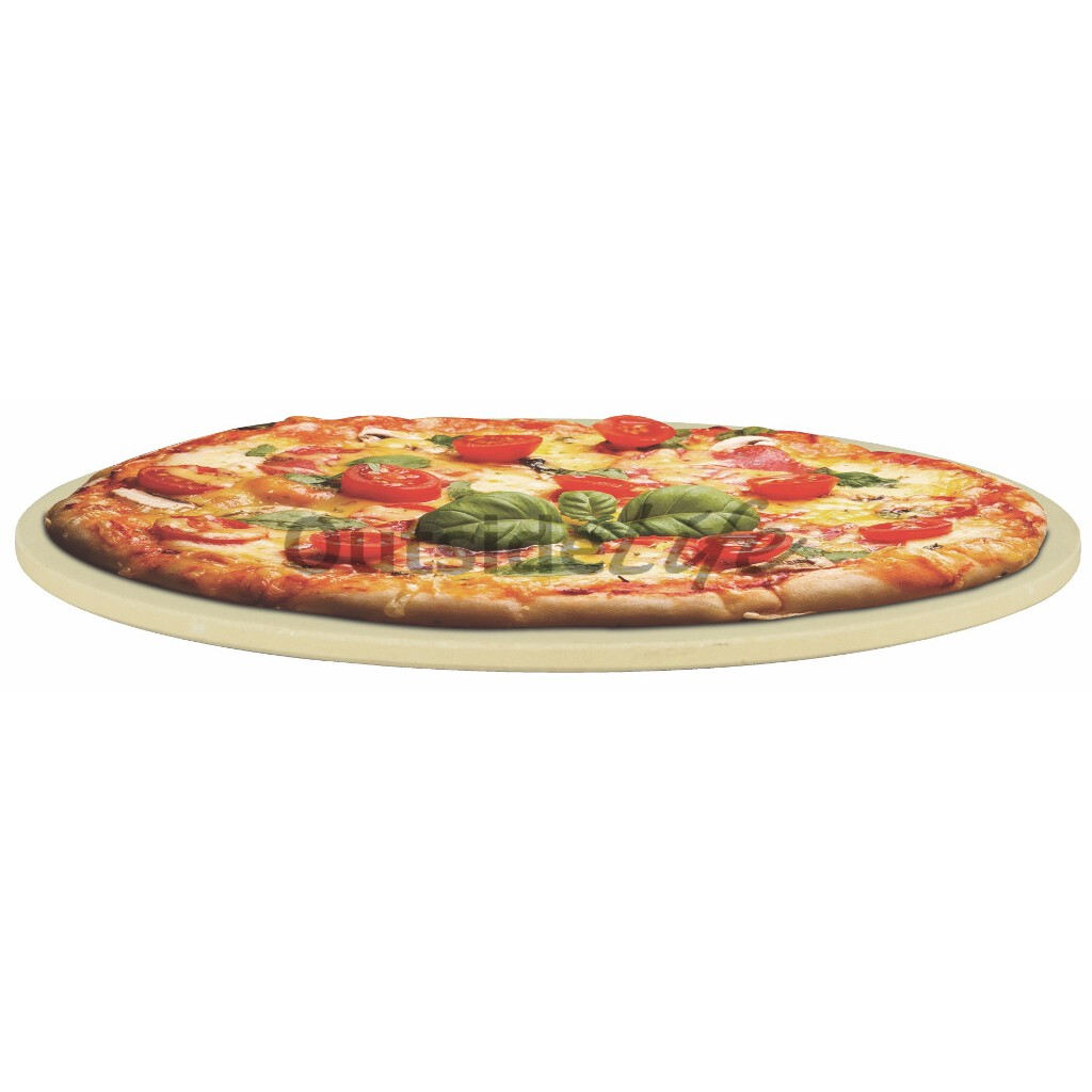 Pizza steen (Esschert Design - FF275 - 8714982131165) 2