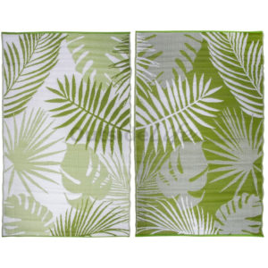 Tuintapijt jungle bladeren (Esschert Design - OC22 - 8714982142260) 1