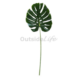 Monstera blad (AH026, 8714982153303)