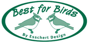 Best for Birds van Esschert Design
